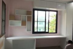 Renovate บ้าน  งานเฟอร์นิเจอร์บิ้วอินสวยๆ by Ultimate Engineering 6