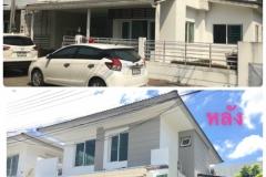 renovate how house รีโนเวท ทาวน์เฮ้าศ์